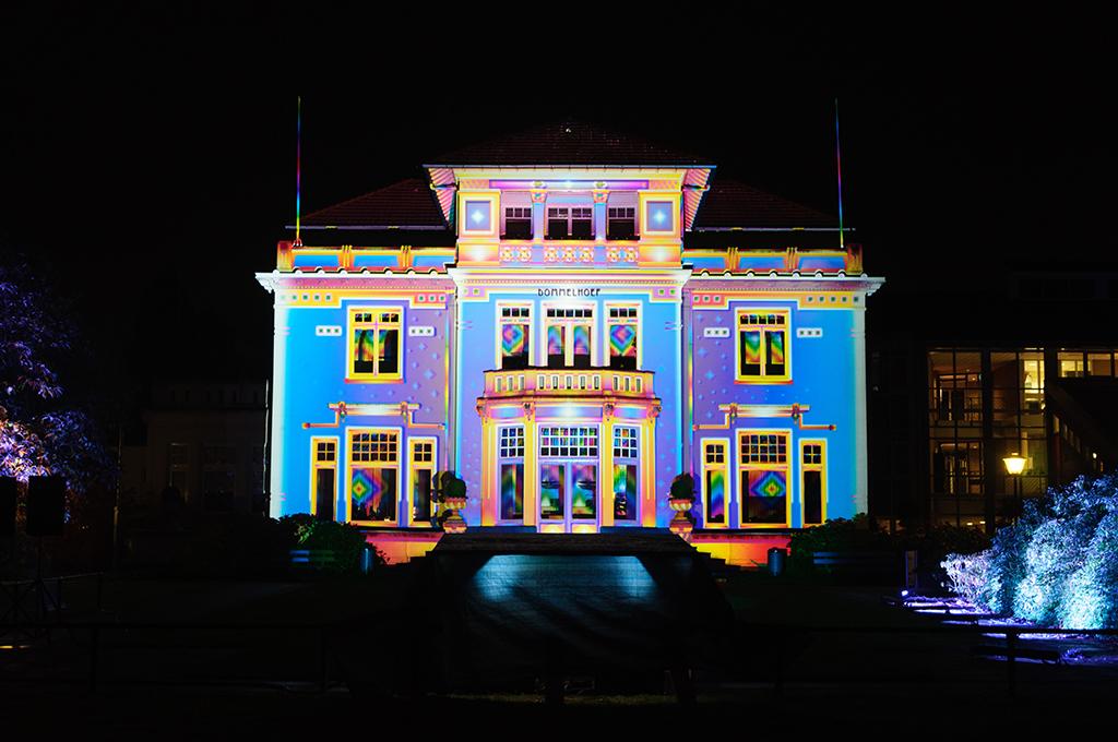 Glow: light festival